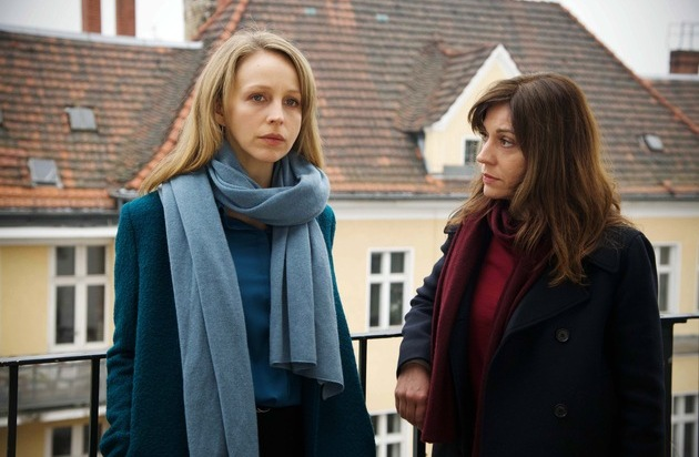 Szene Getrieben - ZDF